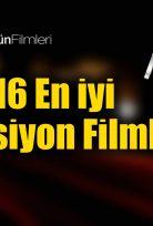 En iyi Aksiyon Filmleri 2016