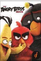 Angry Birds 2016 izle Kızgın Kuşlar Animasyon Full izle