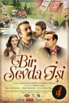 Bir Sevda İşi izle TRT Filmleri 2016