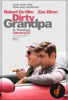Çılgın İhtiyar Full izle Dirty GrandPa 2016 izle