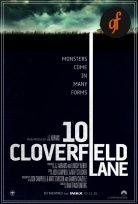Cloverfield Yolu No: 10 HD izle 1080p