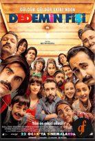 Dedemin Fişi izle 2016 Komedi Filmi 1080p izle