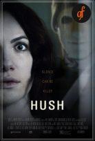 Hush izle Hush 2016 Türkçe Dublaj izle
