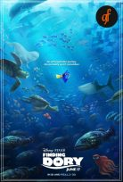 Kayıp Balık Dori izle Full Hd Tek Part izle 2016