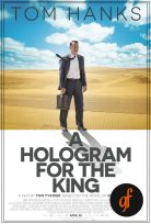 Kral için Hologram izle A Hologram for the King 2016