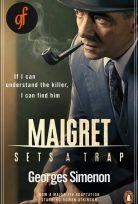 Maigret Tuzak Labirenti 2016 izle Maigret Sets A Trap