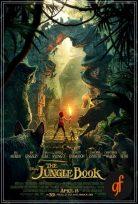 Orman Çocuğu 2016 izle The Jungle Book 1080p izle