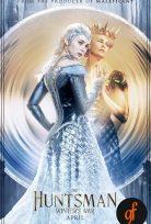 Pamuk Prenses ve Avcı 2: Kış Savaşı Full izle 1080p