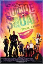 Suicide Squad: Gerçek Kötüler izle İntihar Timi Full izle