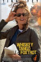 Whiskey Tango Foxtrot izle Hay Aksi Şeytan Türkçe Dublaj
