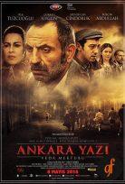 Ankara Yazı Veda Mektubu 2016 izle Filmi Full izle