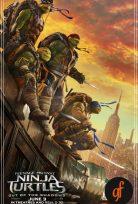 Ninja Kaplumbağalar 2016 izle Ninja Turtles izle