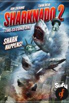Sharknado 2 izle Köpek Balığı İstilasi 2 Full izle