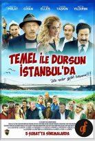 Temel ile Dursun İstanbul'da 2016 Full izle Komedi Filmi
