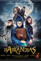 D'arkandias'ın Büyü Kitabı izle The Secret Of Arkandias