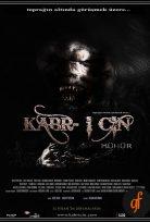 Kabr-i Cin: Mühür izle 2016 Korku Filmi