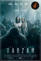 Tarzan Efsanesi 2016 izle The Legend of Tarzan izle