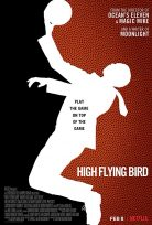 High Flying Bird 2019 izle