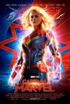 Kaptan Marvel 2019 izle