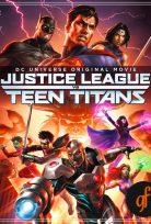 Adalet Birliği – Genç Titanlar 2016 izle