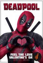 Deadpool izle 2016 Türkçe Dublaj izle 1080p
