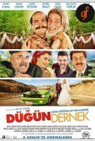 Düğün Dernek Full izle 2013 İlk Film