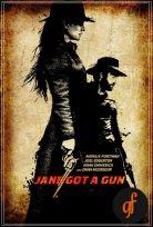 Jane'in İntikamı izle 2016 Jane Got a Gun Türkçe Dublaj