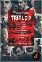 Kod 999 izle Triple 9 Türkçe Dublaj izle 1080p