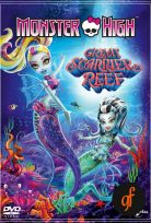 Monster High The Great Scarrier Reef izle 2016
