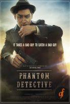 Özel Dedektif 2016 Phantom Detective izle
