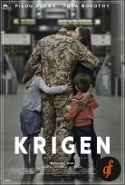 Savaş izle 2015 Krigen Türkçe Dublaj izle