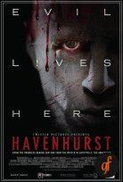 Şeytanın Evi izle Havenhurst 1080p izle