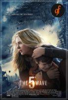 The 5th Wave izle 2016 Türkçe Dublaj izle