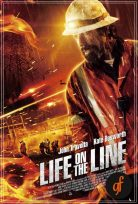 Life on the Line 2015 izle Tehlike Hattı TR Dublaj izle
