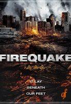 Yangın Depremleri izle Fire Quake Türkçe Dublaj izle 2014