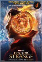 Doktor Strange izle 2016 Doctor Strange Türkçe Dublaj izle