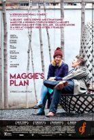 Kördüğüm 2015 izle Maggie's Plan Türkçe Dublaj izle
