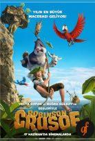 Robinson Crusoe 2016 izle Türkçe Dublaj izle