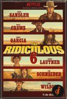 The Ridiculous 6 Full izle Türkçe Dublaj izle