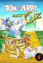 Tom & Jerry Back to Oz izle Tom ve Jerry 2016 izle