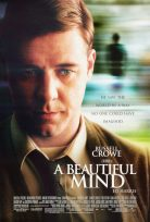 A Beautiful Mind 2001 İzle