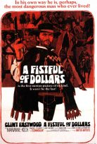 A Fistful of Dollars 1964 İzle