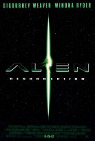 Alien: Resurrection 1997 İzle