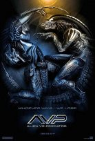 AVP: Alien vs. Predator 2004 İzle