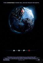AVPR: Aliens vs Predator – Requiem 2007 İzle