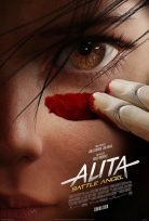 Alita: Battle Angel 2019 İzle