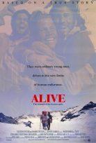 Alive 1993 İzle