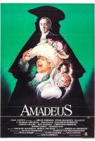 Amadeus 1984 İzle