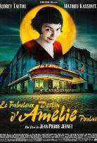 Le fabuleux destin d'Amélie Poulain 2001 İzle