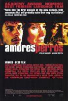 Amores perros 2000 İzle